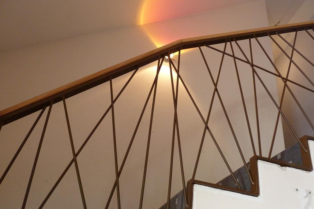 Treppengelander Fur Densicheren Ausblick Dasch Metalldesign Ideen
