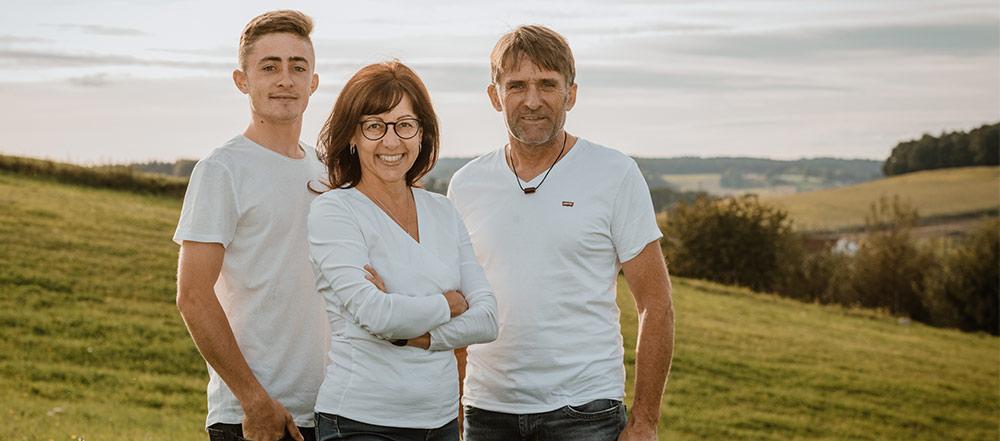 Familie Dasch